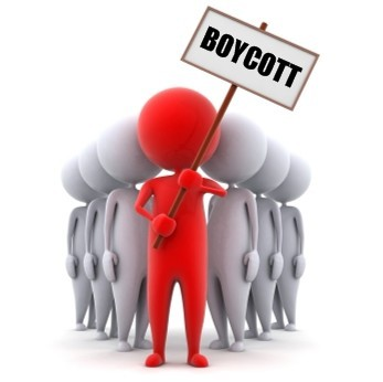 BOYCOTT INTERSYNDICAL DE LA REUNION DU GROUPE DE TRAVAIL INDEMNITES 2010